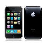 全新苹果iPhone3G经典黑色手机 8GB