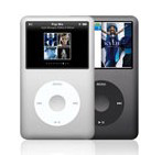 美国直送 苹果 iPod Classic 7代 160GB 视频MP3