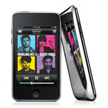 Apple/苹果iPod iTouch 第三代 64 GB