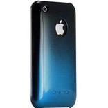 美国直发 超炫iPhone 3G/3GS罕见皇家渐变蓝色保护外壳