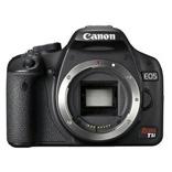 佳能EOS数码单反相机500D