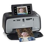 数码照片打印机